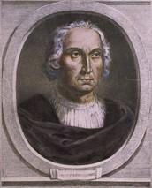מי היה כריסטופר קולמבוס?