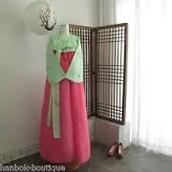 Women Hanbok