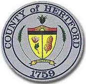 A LITTLE ABOUT HERTFORD COUNTY