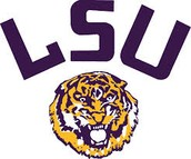 #1.Louisiana State University and Agricultural and Mechanical College