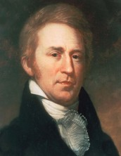 What did William Clark do for the Expedition?