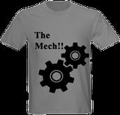 Customised T-Shirts