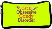 Candy Description