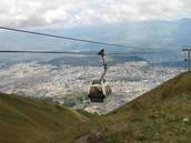 Teleférico de Quito