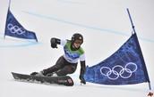 Olympic Snowboarding