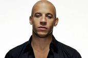 Barry - (Vin Diesel)