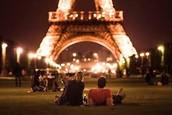 love in France