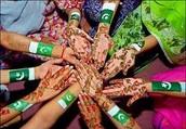 FESTIVALS OF PAKISTAN