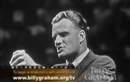 Televangelist (Billy Graham)