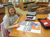 4934 HS/MS Students Used the LMC on Their Own