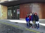 tIRSO DE mOLINA cULTURAL centre