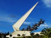 Monumento Del Pantano De Vargas