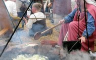 Viking food/Festivals