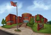 Jefferson Elementary School
