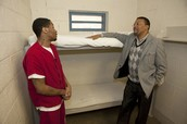 Greg Mathis talk to inmate
