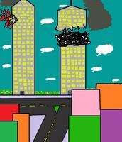 9/11 Paint!
