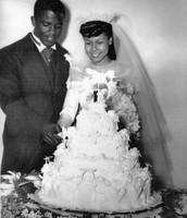 Jackie and Wife Rachel