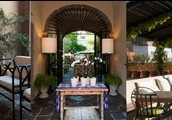 A Charming San Miguel Hotel