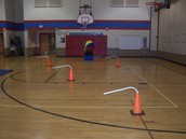 Albany Elementary School Physical Education