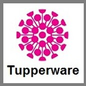 Tupperware with Erin Blakely