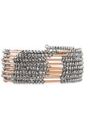 Sparkly Bardot Bracelet - £23