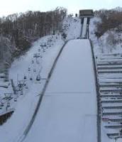 new slopes