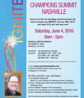 Join us in Nashville