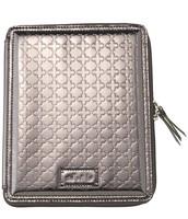 Signature iPad Case - Metallic