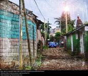 Ethiopia's Streets