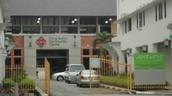 Tiong Bahru Community Centre