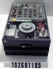 FLOOPY DISK DRIVE