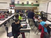 Ms. Frazelle's Class