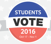Newsela Students Vote 2016