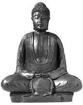 Bubbling Buddhism