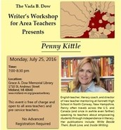 Writer's Workshop with Penny Kittle