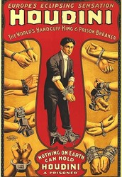 Some Secrets About Harry Houdini And How He Did It