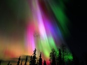 Basics Information on Aurora Borealis