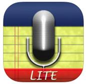 AudioNote & AudioNote Lite