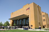 United States Embassy -  Afghanistan