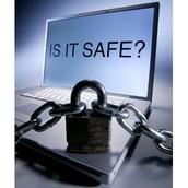 Be Safe Online