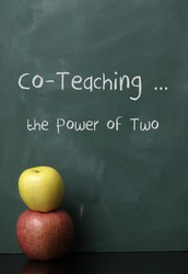 Co-Teaching as a School System Strategy for Continuous Improvement