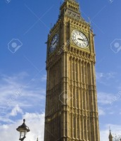 The Famous Big Ben Tower