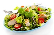 Our salads