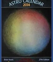 Astro Calendar 2014