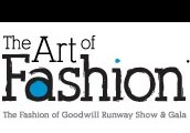 The Fashion of Goodwill Runway Show & Gala Takes an Artistic Turn