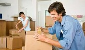 Easy Moving along facility with Sherman Oaks Movers