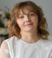 Пономарева Марина
