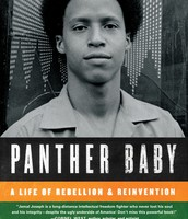 Panther baby : a life of rebellion and reinvention