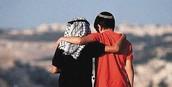 ילד מוסלמי וילד יהודי יכולים להיות חברים...