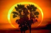 super moon total solar eclipse